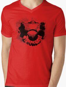 Tomorrow Psychedelic Rock T-Shirt Mens V-Neck T-Shirt