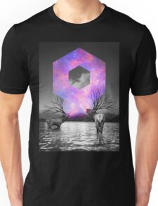 Made of Star Stuff Unisex T-Shirt
