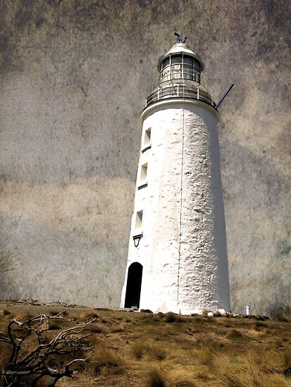 The Light house by julie anne  grattan