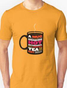 Illustrated Wikipedia - Mug T-Shirt