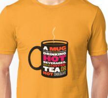 Illustrated Wikipedia - Mug Unisex T-Shirt