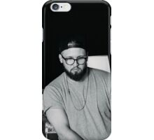 Andy Mineo iPhone Case/Skin
