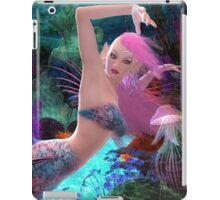 Wonder In The Water iPad Case/Skin