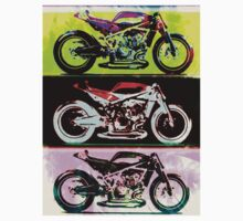 Fast Naked Bike Kids Clothes
