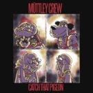 Muttley Crew by Bleee