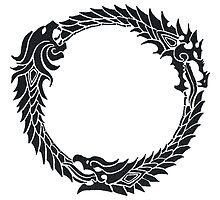 The Elder Scrolls logo by thefunkiest