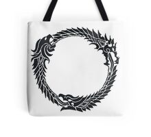The Elder Scrolls logo Tote Bag
