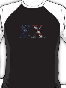 Sigma Chi American Flag T-Shirt