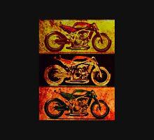 Fast Naked Bike Unisex T-Shirt