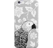 Parrot iPhone Case/Skin