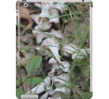 Spine iPad Case/Skin