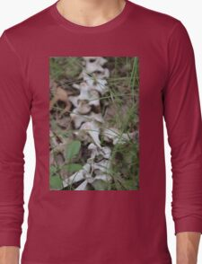 Spine Long Sleeve T-Shirt