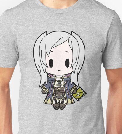 Female MC Chibi Unisex T-Shirt
