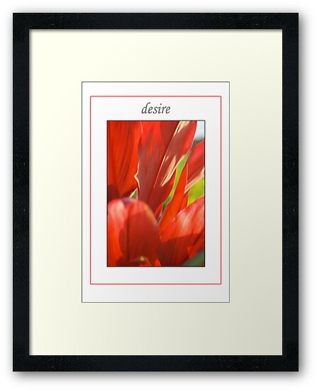 Desire by linaji