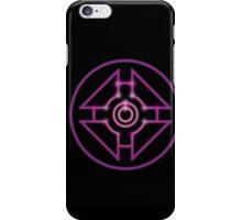 Circle Circuit iPhone Case/Skin