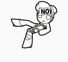 DO NOT CROSS T-Shirt
