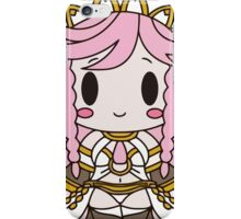 Olivia Chibi iPhone Case/Skin