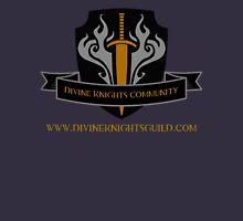 Divine Knights Community Unisex T-Shirt