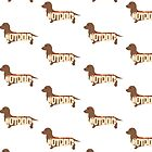 Hot dog typography by RebeccaMcGoran