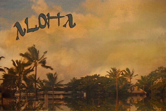 Aloha ~ Vintage by linaji
