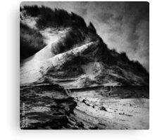 Sand Dune - Formby Canvas Print
