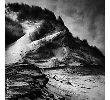 Sand Dune - Formby Photographic Print