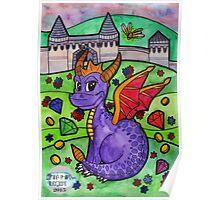 Dragon World Poster