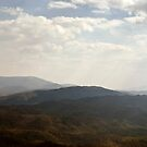 Smokey Mountains by jwphoto1214