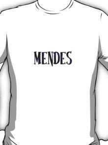Shawn MENDES T-Shirt