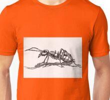 Army Ant Unisex T-Shirt