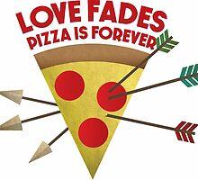 Love Pizza by EVPOE