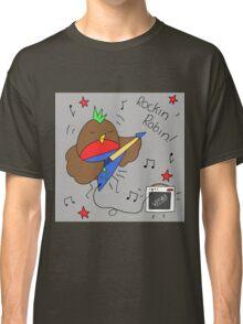 Rockin' Robin Classic T-Shirt