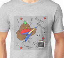 Rockin' Robin Unisex T-Shirt