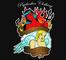 Heaven/Hell Unisex T-Shirt