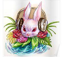 Rabbit Song Poster