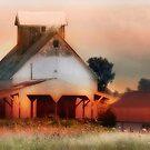 Summer Sunset by Nadya Johnson