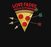 Love Pizza Unisex T-Shirt