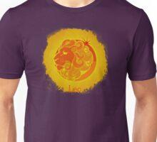 Zodiac: Leo Unisex T-Shirt