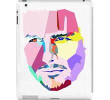 Tom Cruise iPad Case/Skin