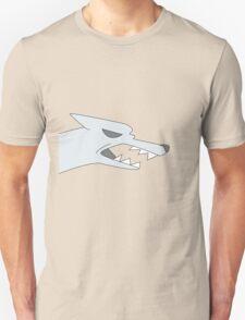 Wendy's wolf shirt - Gravity Falls T-Shirt
