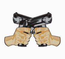 gun 2 by lerhone webb