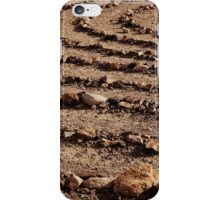 Stone Circle  iPhone Case/Skin
