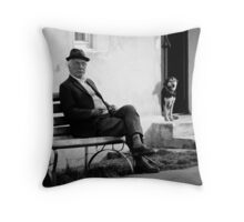 OnePhotoPerDay Series: 358 by C. Throw Pillow