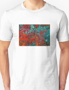 Leaves In The Breeze T-Shirt