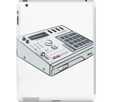 MPC 2000 iPad Case/Skin