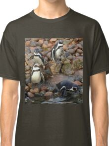 Penguin's Classic T-Shirt