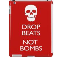 DROP BEATS iPad Case/Skin