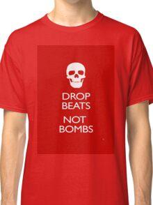 DROP BEATS Classic T-Shirt