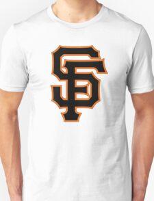SF for SF Unisex T-Shirt