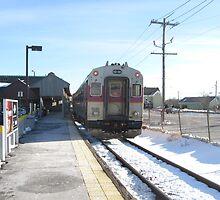 1520 MBTA Commuter Rail by Eric Sanford